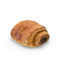 Chocolate Danish PNG & PSD Images