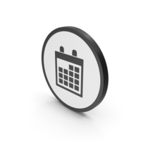 Icon Calendar PNG & PSD Images