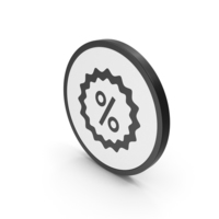 Icon Sale PNG & PSD Images