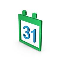 Calendar Symbol PNG & PSD Images
