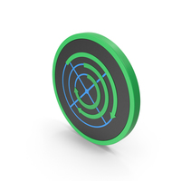 Green Icon Circular Arrows Chart PNG & PSD Images
