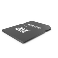 Micro SD Samsung PNG & PSD Images