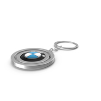 BMW Key Chain PNG & PSD Images