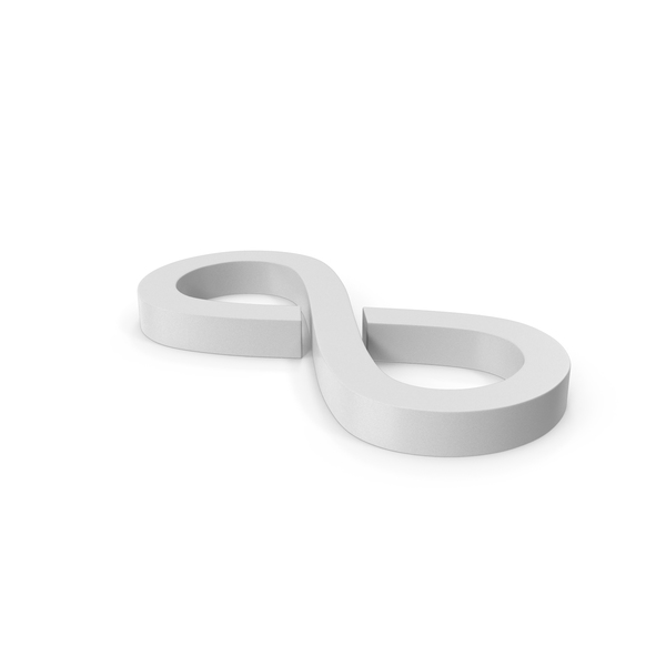 Infinity Symbol PNG & PSD Images