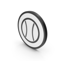 Icon Baseball PNG & PSD Images