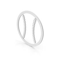 Symbol Baseball PNG & PSD Images