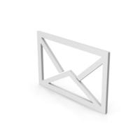 Symbol Letter Envelope PNG & PSD Images