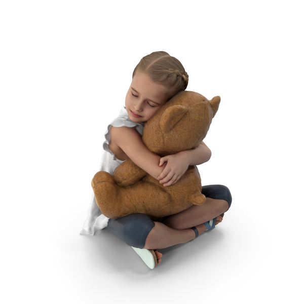 Home Kid With Toy PNG & PSD Images