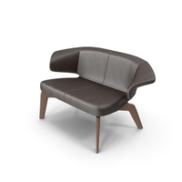 ClassiCon Munich Chair PNG & PSD Images