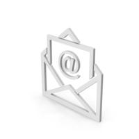 Symbol Email Envelope PNG & PSD Images