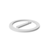 Inverted Exclamation Mark Symbol PNG & PSD Images