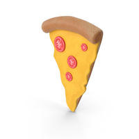 Cartoon Pizza PNG & PSD Images