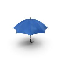 Umbrella Blue PNG & PSD Images