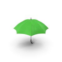 Umbrella Green PNG & PSD Images