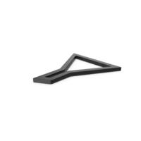 Black Symbol Funnel PNG & PSD Images