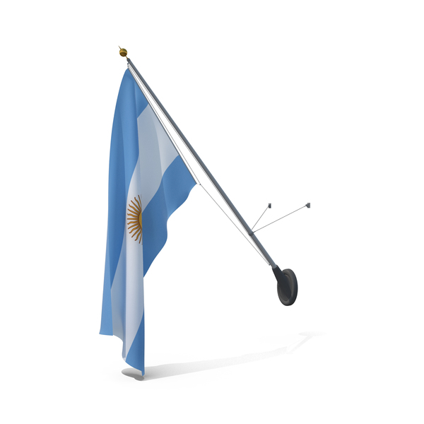 Argentine Flag PNG & PSD Images