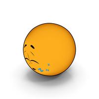 Emoji Sleep PNG & PSD Images