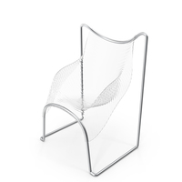 Wavy Chair PNG & PSD Images