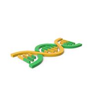 DNA Symbol PNG & PSD Images
