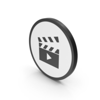 Icon Movie PNG & PSD Images
