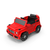 Electric Car for Kid PNG & PSD Images
