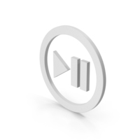 Symbol Play Pause Button PNG & PSD Images
