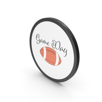 Icon Game Day PNG & PSD Images