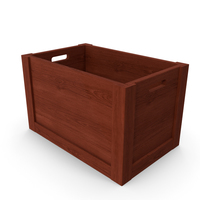 Wooden Case PNG & PSD Images