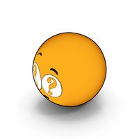Emoji Confused PNG & PSD Images