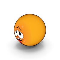 Emoji Hot Weather PNG & PSD Images