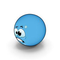 Emoji Cold Weather PNG & PSD Images
