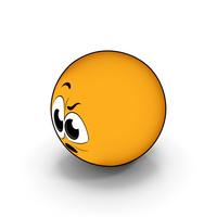 Emoji Surprised PNG & PSD Images