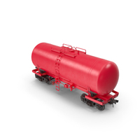 Spinner Red Cistern PNG & PSD Images