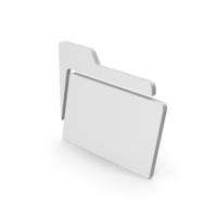 Symbol Folder PNG & PSD Images
