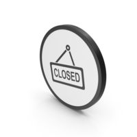 Icon Closed PNG & PSD Images
