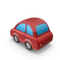 Car Cartoon PNG & PSD Images