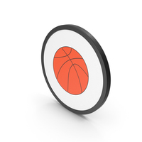 Icon Basketball PNG & PSD Images