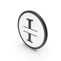 Icon Letter I PNG & PSD Images