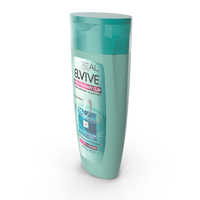 L'Oreal Paris Elvive Shampoo and Conditioner PNG & PSD Images