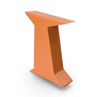 I Orange PNG & PSD Images
