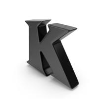 K Black PNG & PSD Images