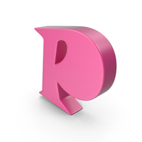 P Pink PNG & PSD Images