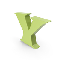 Y Light Green PNG & PSD Images