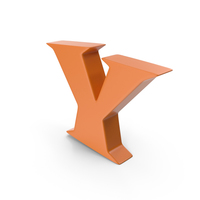 Y Orange PNG & PSD Images