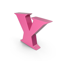 Y Pink PNG & PSD Images