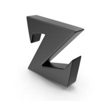 Z Black PNG & PSD Images