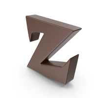 Z Brown PNG & PSD Images