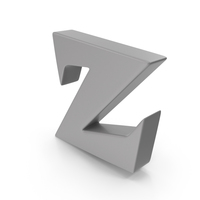 Z Grey PNG & PSD Images