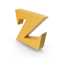 Z Yellow PNG & PSD Images