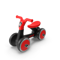 Luddy Baby Balance Bike PNG & PSD Images